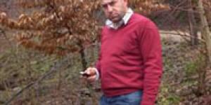 Yuvacık'ta Doğa Turizminin Öncüsü Sedat Karaaslan