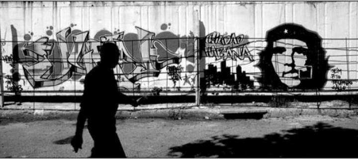 'Devrimin 50. Yılında Havana'