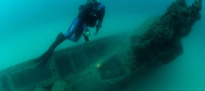 Hitler'in Kayıp Denizaltısı: U20