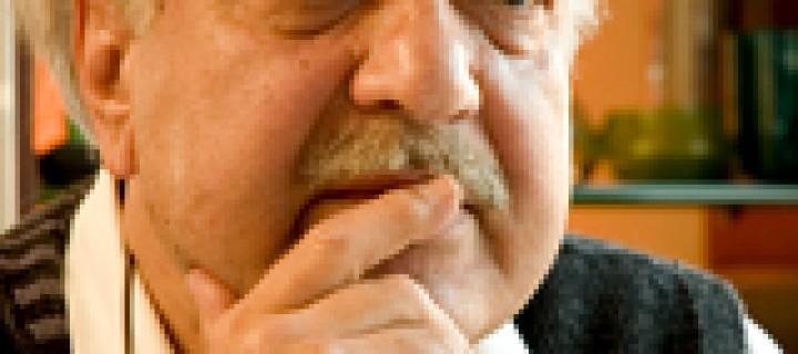 Prof. Dr. İsmet Okyay'ı Kaybettik