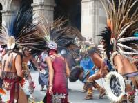 MEKSİKA: Her Yerde Bayram Havası…