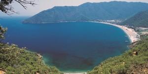Akdeniz'in Doğa Koruma Stratejisi Hazırlandı
