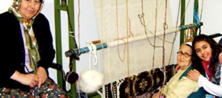Milas Kültür Elçileri Çalışıyor