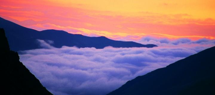 Bulutlara Arkadaş Olmak