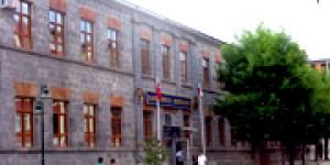 Kars'daki Baltık Mimarisi Koruma Altında