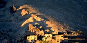 Güz 2010, Kapadokya