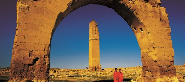 'Medeniyetlerin Beşiği' Anadolu'ya Yolculuk