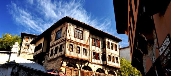 Safranbolu ve fotoğraf