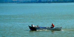 Gölyazı – Ulubat Gölü