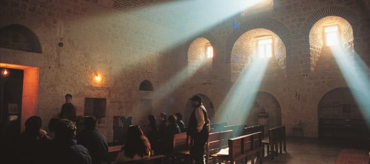 Mezopotamya'nın İncisi Mardin