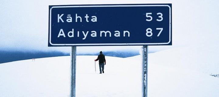 Kâhta 53, Adıyaman 87, Rakım: 2 bin metre