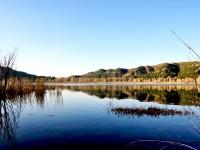 Gölcük Krater Gölü