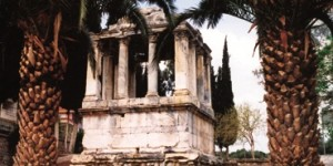Halikarnassos Mousoleumun'dan Mylasa'nın Gümüşkesen'ine…