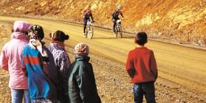 1. Özel Türkiye Crosscountry Bisiklet Yarışı