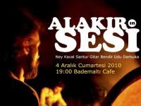 Alakır'ın Sesi Konseri