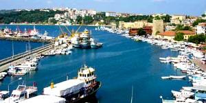 Anadolu'nun En Kuzey Ucu; Sinop