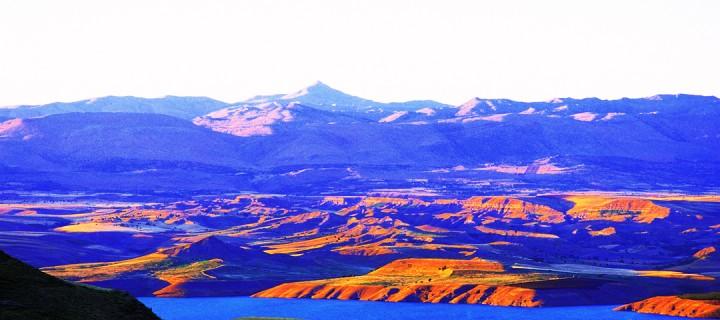 Nemrud Dağı'nın Keşfi