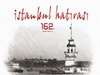 'İstanbul Hatırası'