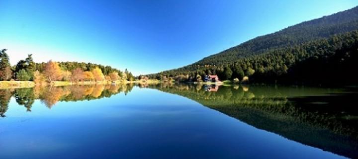 Gölcük Gölü