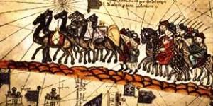 Marco Polo'nun Karadeniz Geçişi