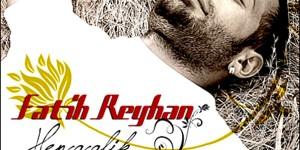 Fatih Reyhan'dan Dağların Şifası Bir Çiçek