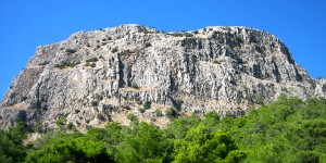 Çam Kokulu Antik Kent; Prienne