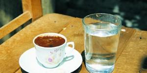 Kahve Sohbetleri…