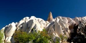 Kapadokya'da Sonbahar