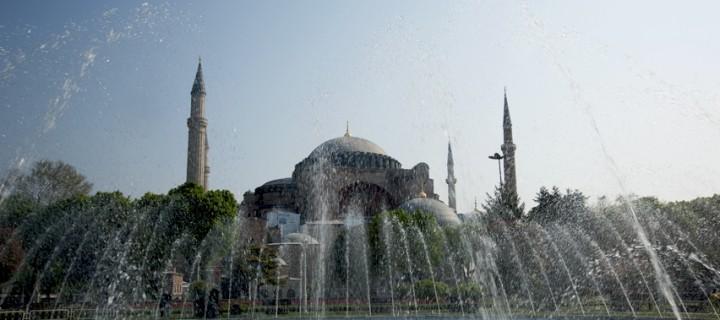 Kaybeden Bir Şehir: Ah İstanbul! Vah İstanbul!