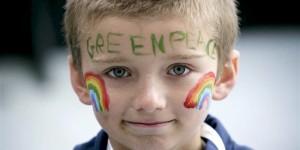 Greenpeace'den, Daha Yeşil Bir Yıl İçin 12 Öneri
