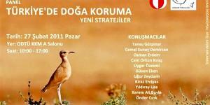 Türkiye'de Doğa Koruma