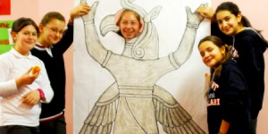 Kültürel Miras Eğitimleri, Okulların Gündemine Giriyor