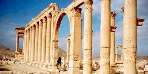Palmyra – Sahra'da Uyanmak
