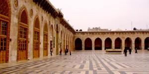 Suriye'den Selam