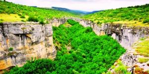 Safranbolu'nun Doğası