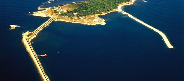 Kefken ve Kefken Adası