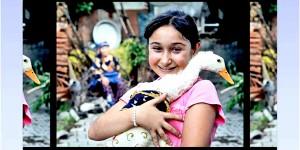 Çocuk Gözüyle Hayvan Sevgisi Fotoğraflara Yansıyacak