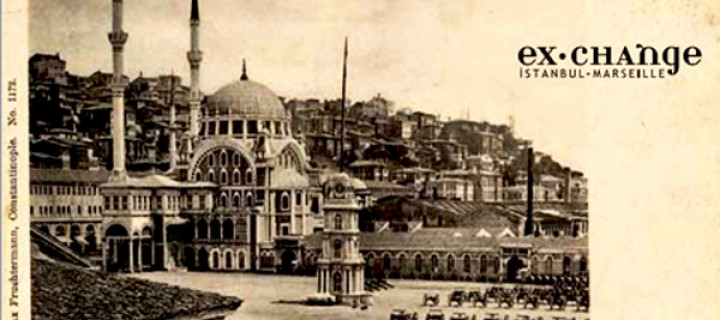 Kartpostallarla Endüstri Mirası