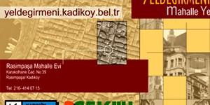 Kadıköy'ün Tarihi Yeldeğirmeni Mahallesi Canlanıyor