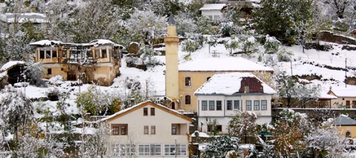 Zeki Kadirbeyoğlu Evi (İbrahim Lütfi Paşa Konağı)