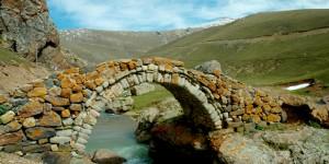 Gümüşhane Köprüleri
