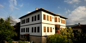 Yörük Köyü Muratoğlu Konağı