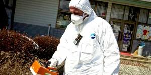 Greenpeace Radyasyon Uzmanlarının Bulguları