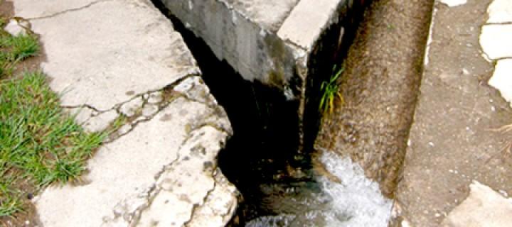 Safranbolu Su Kanallarını Yaşatıyor