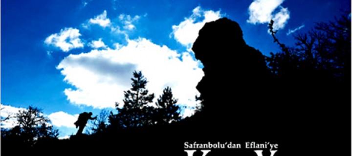 Safranbolu'dan Eflani'ye Katır Yolu