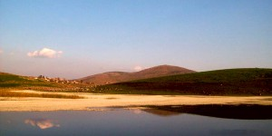 Amik Gölü, Avlan Gölü Gibi Sularına Kavuşmalıdır