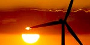 Aydın'da Köylere Rüzgâr Enerjisi