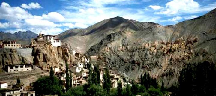 Ladakh: Yüksek Geçitlerin Ülkesi