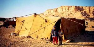 Halid'in Çadırı