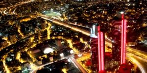Yedi Kıtada Sönen Işıklar Geleceğimizi Aydınlatacak